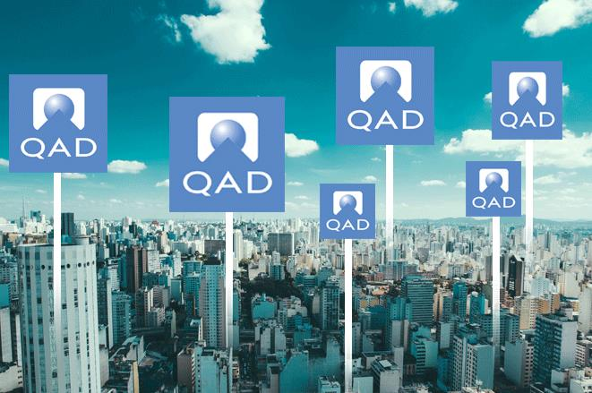 if you want qad  services and business solution kaliborida will help you