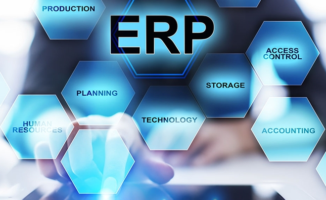 we provide complete qad erp solutions
